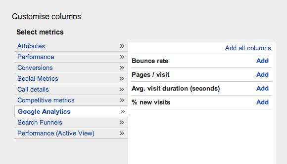 analytics-metrics-in-adwords
