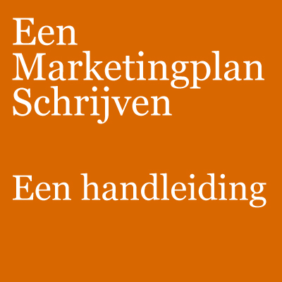 Een marketingplan schrijven: een handleiding