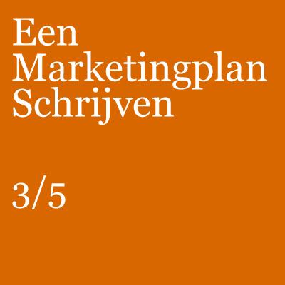 Een marketingplan schrijven (3/5): doelen en strategie