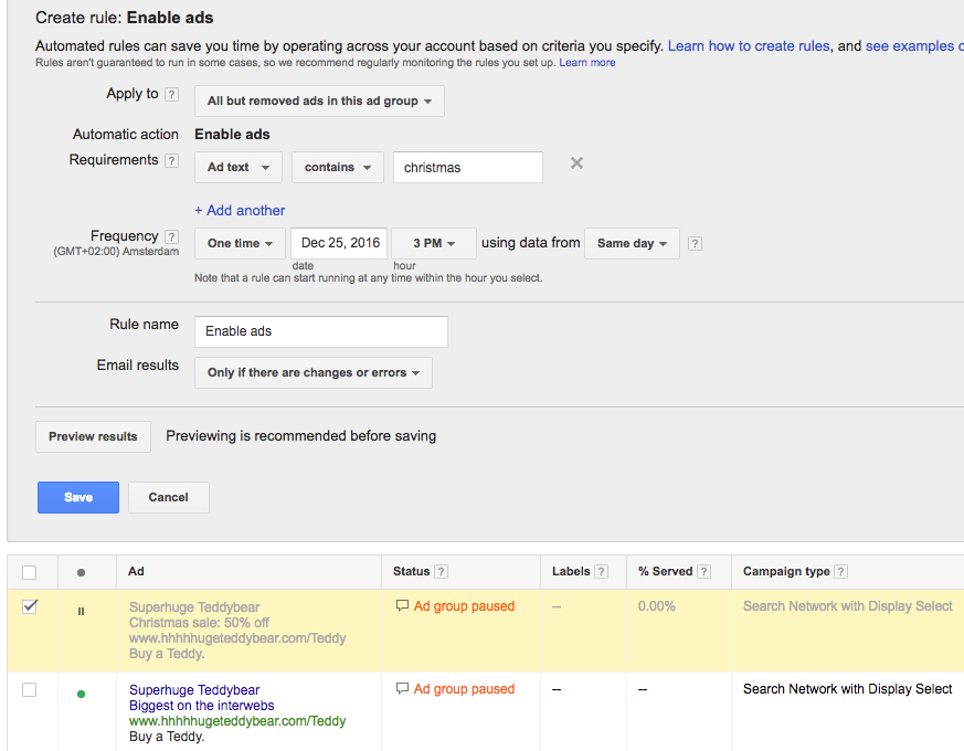adwords-schedule-ads